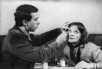 Citlivá místa (1987)