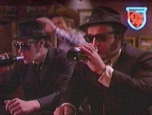 Bratři Bluesovi (1980)