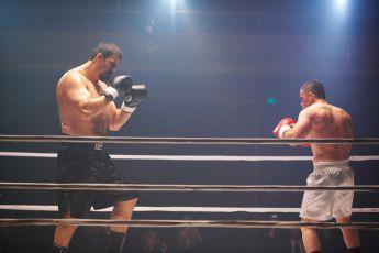 Velký třesk (2011)