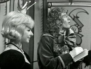 O ševci Matějovi (1973) [TV inscenace]