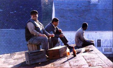 Pravidla moštárny (1999)