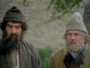 Na začátku slavných činů (1980)
