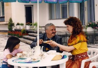 Falešný pan Papp (1993) [TV epizoda]