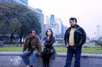 Prachy v trapu (2007)