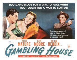 Gambling House (1951)
