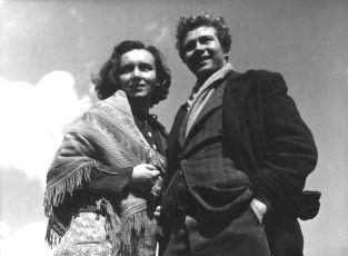 Zocelení (1950)