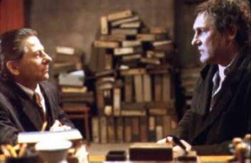 Pouhá formalita (1993)