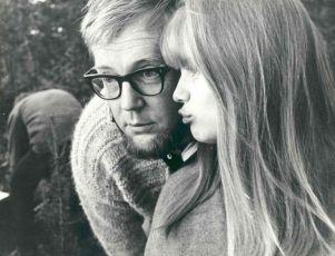 Jsem zvědavá modře (1968)