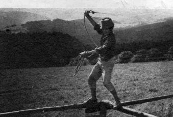 Táňa a dva pistolníci (1967)