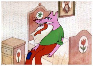 Žofka ředitelkou ZOO (1996) [TV seriál]