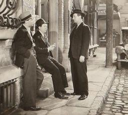 Back Door to Heaven (1939)