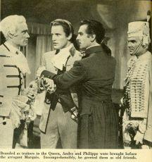 Scaramouche - galantní markýz (1952)