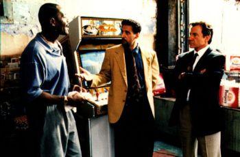 Hra se smrtí (1995)