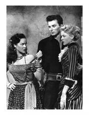Son of Belle Starr (1953)