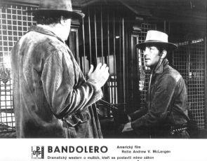 Bandolero (1968)