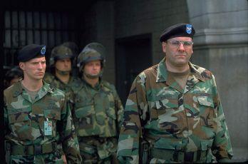 Poslední pevnost (2001)