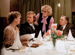 Rodina na větvi (1983) [TV epizoda]