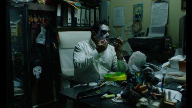 Los Fantasmas (2020)