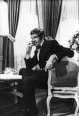 Apartmá v hotelu Plazza (1970)