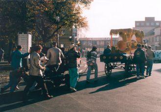 Dům poslední radosti (1997) [TV film]