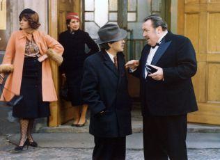 Pan Rada v Paříži (1987) [TV epizoda]