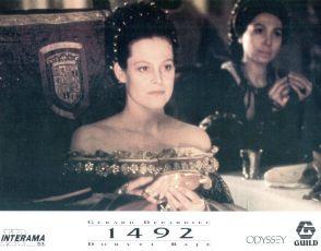 1492: Dobytí ráje (1992)