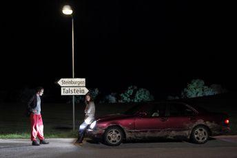 Noční křik (2012)