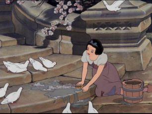 Sněhurka a sedm trpaslíků (1937)