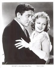 Jean Harlow Spencer Tracy