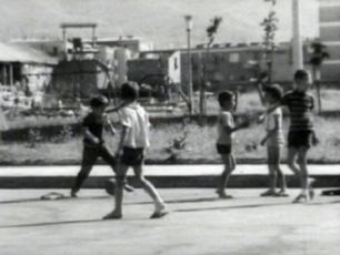 Rytíř bez brnění (1966)