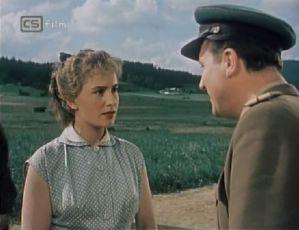 Ztracená stopa (1955)