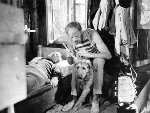 Trosečníci ze Santa Cruz (1936)