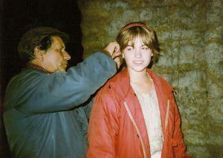 O zatoulané princezně (1988)