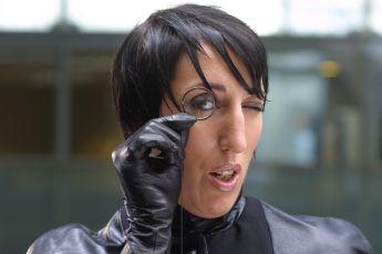 Agenti nula nula (2004)