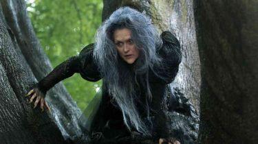 Čarovný les (2014) [DCP]
