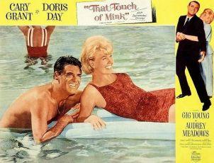 Kouzlo norkové kožešiny (1962)
