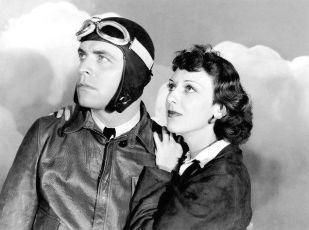 Murder in the Clouds (1934)