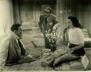 Odvážná Jenny (1941)
