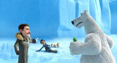 Ledová sezóna: Ztracený poklad (2019)