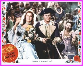 Nový měsíc (1940)