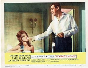 Goodbye Again (1961)