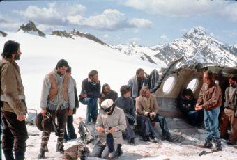 Přežít (1993)