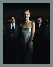 Nebezpečná identita (2011) [TV seriál]