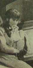 Vražda v divadle pantomimy (1966) [TV inscenace]