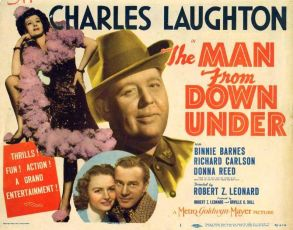 The Man from Down Under (1943)
