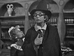 Jak se stal Matěj Cvrček doktorem (1966) [TV inscenace]