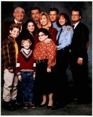 Picket Fences (1992) [TV seriál]
