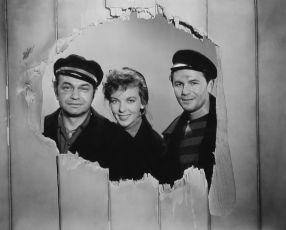 Vlk Larsen (1941)
