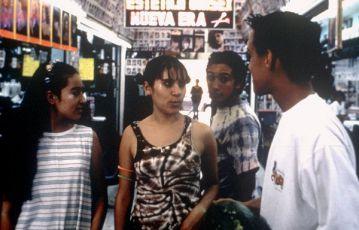 Fialkový parfém (2000)