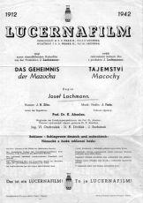 Tajemství Macochy (1942)